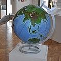 """Globus, izložba """"Geodezija- Zašto, kako, čime?"""".jpg"""