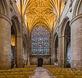 Gloucester Cathedral Western Window, Gloucestershire, UK - Diliff.jpg
