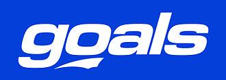 Goals Soccer Centres - Goals Soccer Centres plc logo