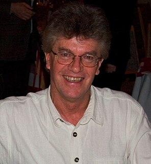 Godfried Toussaint Canadian computer scientist