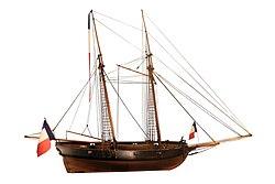 File:Goelette 8 carronades-IMG 8817 jpg - Wikimedia Commons