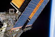 Good STS-132 EVA 3