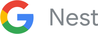 Google Nest American home automation producer