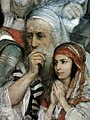 Gottlieb Christ preaching at Capernaum (detail) 03.jpg