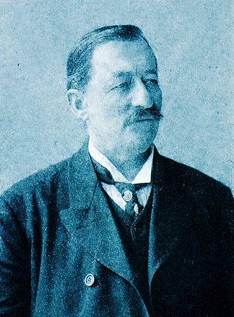 Gottlieb Schumacher - Gottlieb Schumacher