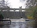 Gouthwaite Dam. - geograph.org.uk - 167506.jpg