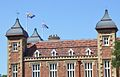 Gov House Perth roof between towers.JPG