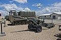 Gowen Field Military Heritage Museum, Gowen Field ANGB, Boise, Idaho 2018 (46103080334).jpg