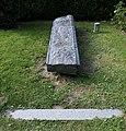 Grab von Ernst Krenek auf dem Wiener Zentralfriedhof.JPG
