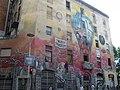 Grafitti-casa okupa en barcelona - panoramio.jpg