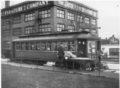 Grand River Railway interurban streetcars also carried cargo, in this case, mail, circa 1920s.png