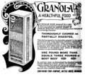 Granola advertisement, 1893.png