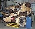 Grant, The Tank Museum, Bovington. (11484291223).jpg