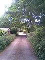 Graspin Lane - geograph.org.uk - 1881950.jpg