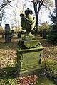 Grave - Dom- und Magnifriedhof - Braunschweig, Germany - DSC04259.JPG