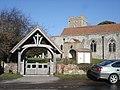 Graveney - All Saints church - geograph.org.uk - 1712880.jpg