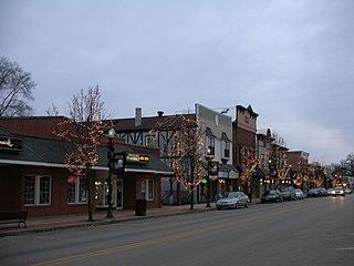 Grayslake, Illinois Village in Illinois, United States