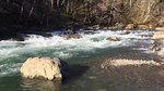 File:Green River in Kanaskat-Palmer State Park, 03.webm