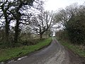 Green Road - geograph.org.uk - 489699.jpg