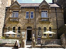 Hebden Bridge - Wikipedia, the free encyclopedia