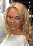 Pamela Anderson: Age & Birthday