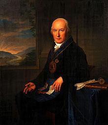 Friedrich Ludwig Schröder. (Source: Wikimedia)