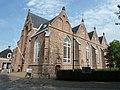 Grote of Jacobijner kerk te Leeuwarden.jpg
