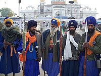 List of fairs and festivals in Punjab, India - Wikipedia