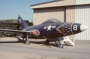 Grumman F9F-5P Panther, USA - Marines AN1539493.jpg