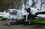 Grumman OV-1D Mohawk, Evergreen Air Museum, McMinnville, Oregon.jpg