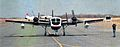 Grumman OV-1 Mohawk of the US Naval Test Pilot Scholl c1978.jpg