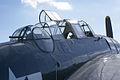 Grumman TBM-3U Avenger 91188 N108Q Flight 19 FT-28 23307 Incorrect RSideCanopy TICO 16March2014 (14670835664).jpg
