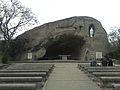 Gruta de Lourdes , San Pedro de Colalao.jpg