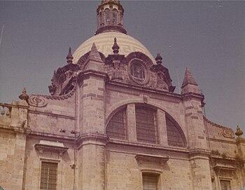 GuadalajaraCatedral1974Du