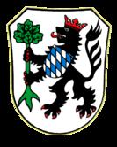 Das Wappen von Gundelfingen a.d.Donau