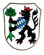 Coat of arms of Gundelfingen a.d.Donau