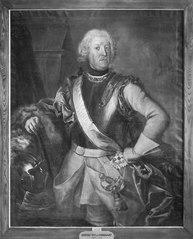 Gustav Gyllengranat, 1677-1749