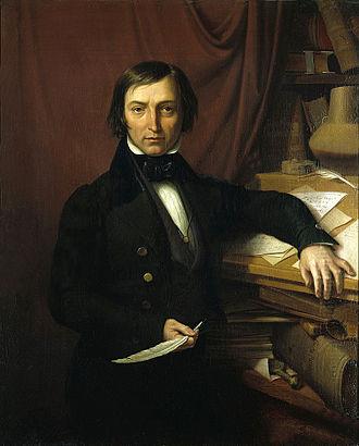 Gustav Klemm - Gustav Klemm