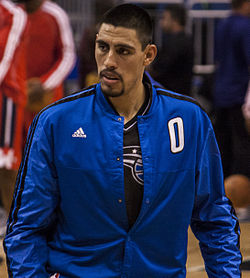 Gustavo Ayon, Washington at Orlando 032.jpg