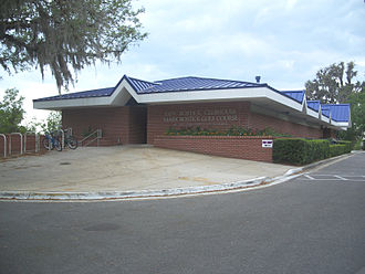 Florida Gators - Guy Bostick Clubhouse
