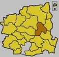 Gyeongbuk Cheongsong map.png