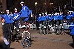 Gym Dandies dazzle crowd at 57th Presidential Inauguration Parade 130121-Z-QU230-320.jpg
