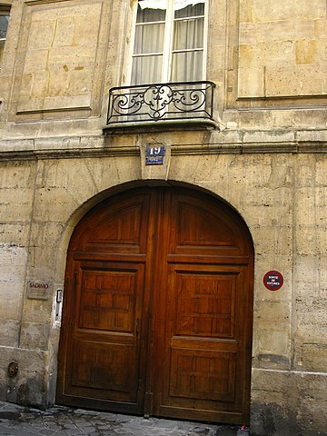 Hotel Saint Cyr Au Mont D Or