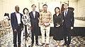 H.E Charles Henri Brosseau (France Vice Ambassador) & Tirta BambangWirawan at Private Piano Concert.jpg