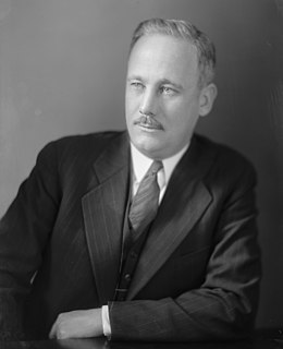 Alvin W. Hall American government official