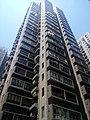 HK 西營盤 Sai Ying Pun 第二街 Second Street 西園 Western Garden facade high rise August 2017 Lnv2 04.jpg