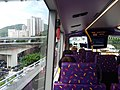 HK 過海隧道巴士962B線 CityBus view July 2019 SSG 46 Kwai Tsing District highway.jpg