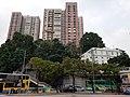 HK CWB 大坑 Tai Hang 銅鑼灣道 Tung Lo Wan Road 摩頓台巴士總站 Moreton Terrace Bus Terminus October 2019 SS2 07.jpg