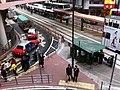 HK CWB Yee Wo Street Tram stop station Jan-2013.JPG