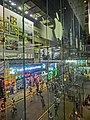 HK Causeway Bay Hysan Place mall shop Apple Store view Kai Chiu Road night Mar-2013.JPG